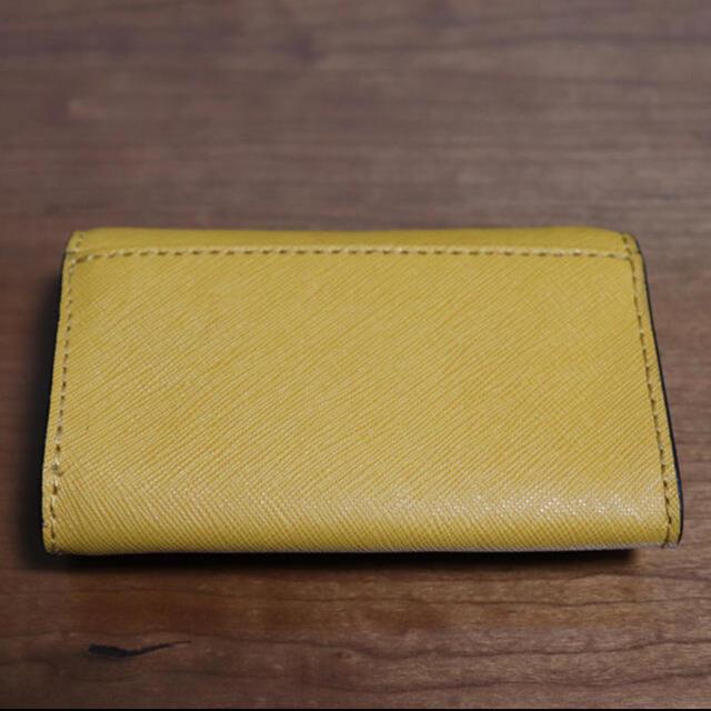 Michael Kors(マイケルコース)のマイケルコース カードケース レディースのファッション小物(名刺入れ/定期入れ)の商品写真