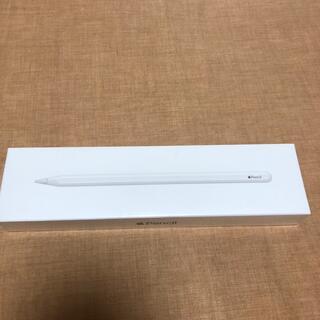 アップル(Apple)のアップル ペンシル 第2世代 Apple Pencil (PC周辺機器)