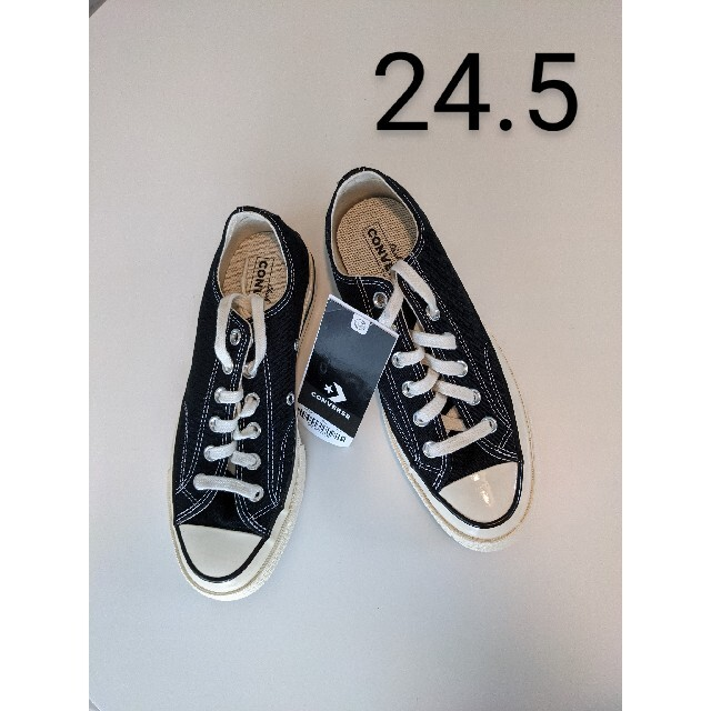 CONVERSE(コンバース)のconverse チャックテイラー ct70 24.5 レディースの靴/シューズ(スニーカー)の商品写真