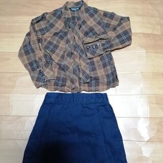 ラルフローレン(Ralph Lauren)のベビー服女の子90サイズラルフローレン コムサイズム(その他)