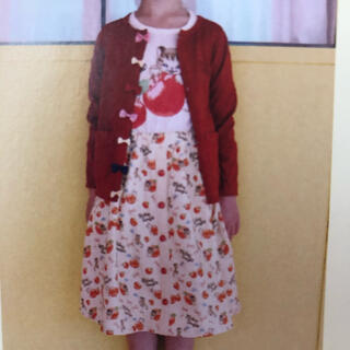 Shirley Temple - シャーリーテンプル ネコスカート