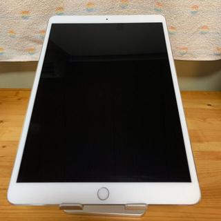アップル(Apple)のiPadPro 10.5インチWi-Fi+Cellular 64GB(タブレット)