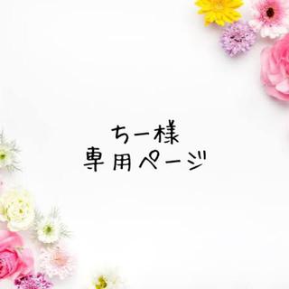 ちー様専用ページ ダイヤモンドアート オーダーメイド(アート/写真)