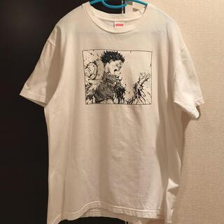 Supreme - supreme AKIRA Tシャツ 正規品 シュプリーム アキラ
