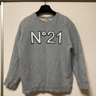 N°21 - ヌメロヴェントゥーノ 36 スパンコールスエット