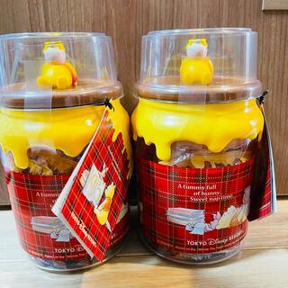 【2個セット】くまのプーさん クッキー お菓子【東京ディズニーリゾート限定】