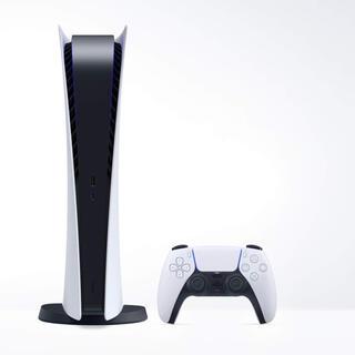 PlayStation - 【新品未使用】PlayStation 5 (CFI-1000A01)