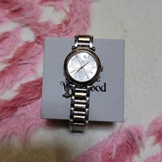 ヴィヴィアンウエストウッド(Vivienne Westwood)の値下げ交渉大歓迎 ヴィヴィアン レディース 時計(腕時計)