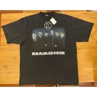 Balenciaga - balenciaga rammstein バレンシアガラムシュタイン限定Tシャツ