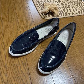 コールハーン(Cole Haan)のColeHaan(コールハーン) ピンチ ローファー(23〜23.5cm)(ローファー/革靴)