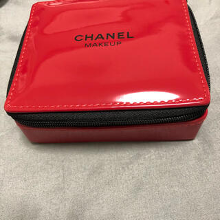シャネル(CHANEL)のシャネル ノベルティ 口紅ケース 小物入れ 収納(ポーチ)