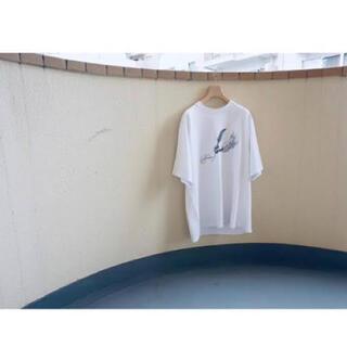 SUNSEA - URU DREAMERS Tシャツ
