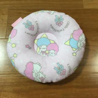シマムラ(しまむら)のあずささん専用  赤ちゃん用ドーナツ型まくら(枕)