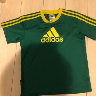 adidas - アディダス 半袖 Tシャツ 男の子 150センチ