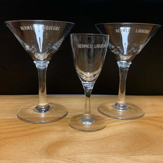 Hermes - エルメス エルメスリキュール グラス HERMES