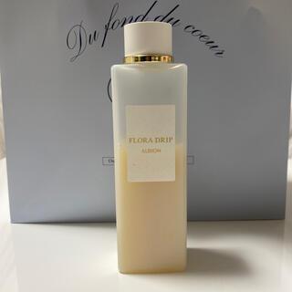 ALBION - アルビオン フローラドリップ 化粧液 160mlサイズ