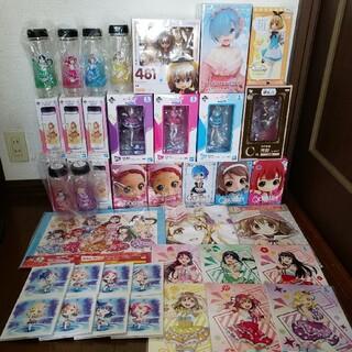 BANDAI - 美少女系 フィギュア まとめ売り ねんどろいど 艦これ ラブライブ フィギュア