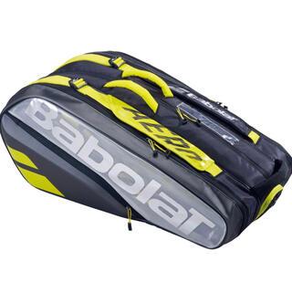バボラ(Babolat)のバボラ テニス ラケットバッグ(バッグ)