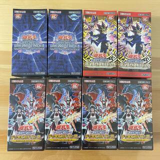 遊戯王カード 8BOXセット(Box/デッキ/パック)