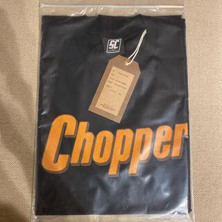 subculture chopper Sサイズ キムタク 三浦翔平