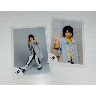 ジャニーズジュニア(ジャニーズJr.)の7 MEN 侍 今野大輝 公式写真(アイドルグッズ)