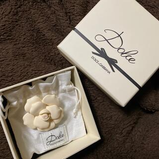 ドルチェアンドガッバーナ(DOLCE&GABBANA)のドルガバ ドルチェ セラミックフラワー(香水(女性用))
