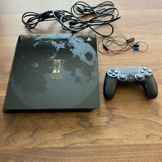 プレイステーション4(PlayStation4)のPS4 プレステ4本体(家庭用ゲーム機本体)
