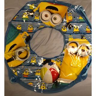 ディズニー(Disney)の子供用浮き輪(その他)