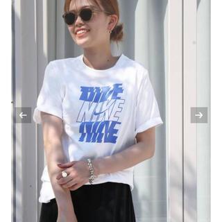 ドゥーズィエムクラス(DEUXIEME CLASSE)の【NIKE/ナイキ】 LOGO Tシャツ 170(Tシャツ(半袖/袖なし))