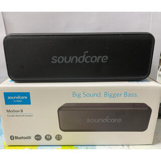 soundcore by Anker Bluetoothスピーカー(スピーカー)