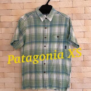 パタゴニア(patagonia)のパタゴニア 涼しげなシャツ(シャツ)