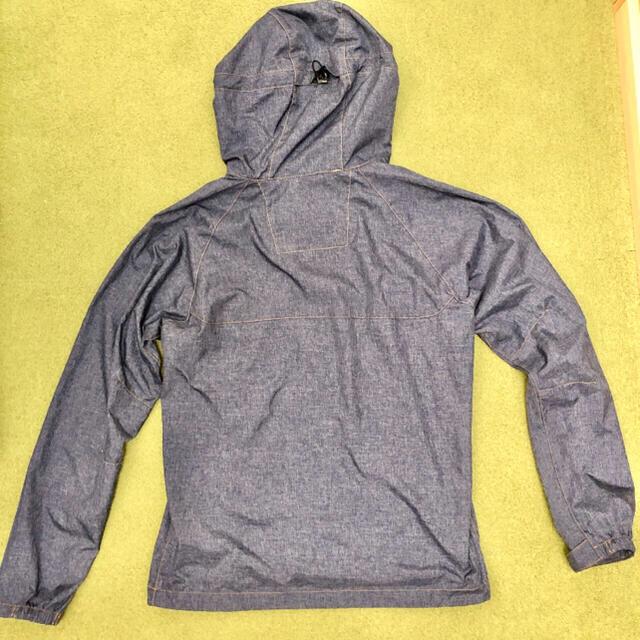 Columbia(コロンビア)のコロンビア Columbia パーカー  Mサイズ メンズのジャケット/アウター(マウンテンパーカー)の商品写真
