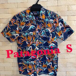 パタゴニア(patagonia)のパタゴニア GoToシャツ(シャツ)