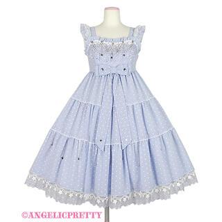 Angelic Pretty - Twinkle Museジャンパースカート