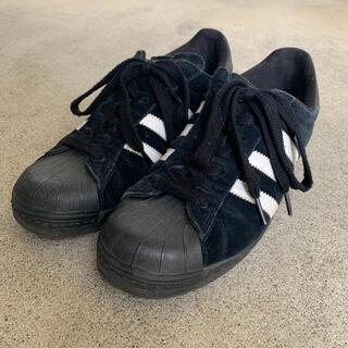 アディダス(adidas)のadidas pete eldridge superstar G24033(スニーカー)