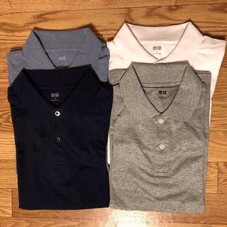 ユニクロ(UNIQLO)のUNIQLO ポロシャツ ※バラ売り価格(ポロシャツ)