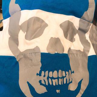 ルシアンペラフィネ(Lucien pellat-finet)の光さま専用 ルシアンペラフィネ スカルtシャツ(Tシャツ/カットソー(半袖/袖なし))