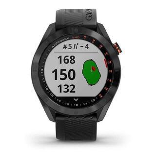 ガーミン(GARMIN)のGARMIN(ガーミン) ゴルフナビ GPS Approach S4(ゴルフ)