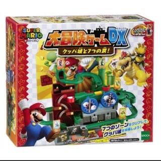 スーパーマリオ 大冒険ゲームDX クッパ城と7つの罠