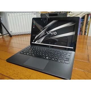 バイオ(VAIO)のVAIO Z フリップ VJZ13A(ノートPC)