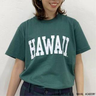 ドゥーズィエムクラス(DEUXIEME CLASSE)のMUSE GOOD ROCK SPEED HAWAII Tシャツ(Tシャツ(半袖/袖なし))