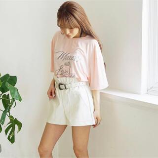mirror9 ミラーナイン Tシャツ