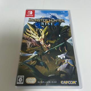 Nintendo Switch - モンスターハンターライズ Switch