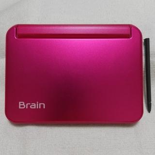 シャープ(SHARP)のシャープ 電子辞書 BrainPW-G5200(電子ブックリーダー)