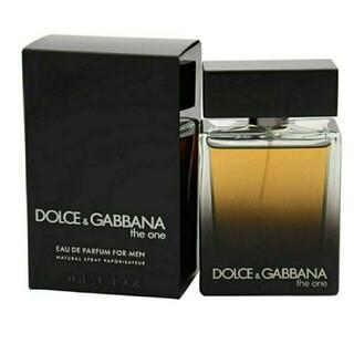 ドルチェアンドガッバーナ(DOLCE&GABBANA)の150ml D&G ドルチェ&ガッバーナ ザ ワン オードパルファムEDP(香水(男性用))