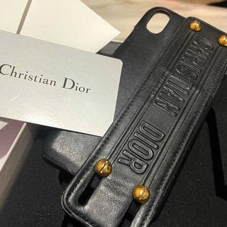 Dior - 正規品 Diorスマホケース