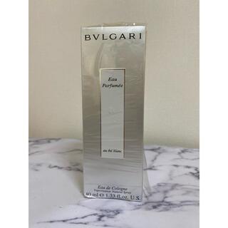 ブルガリ(BVLGARI)のブルガリ オパフメ オーテブラン EDC SP 40ml  (香水(女性用))
