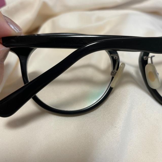 Ayame(アヤメ)のアヤメ♡メガネ ayame レディースのファッション小物(サングラス/メガネ)の商品写真