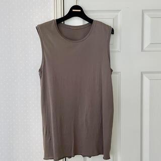 DEUXIEME CLASSE - 新品 Deuxieme Classe *Terrfic Tシャツ