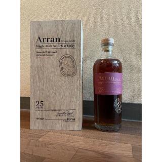 アラン25年(ウイスキー)